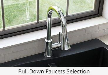 pull-down-selection