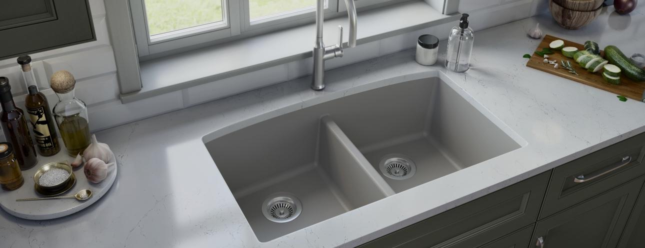 Quartz Sinks