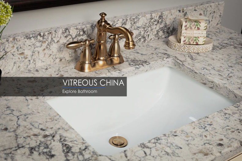 Viterous China Collection by Karran